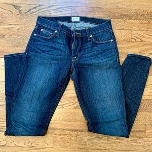 Hudson Dark Skinny Jean